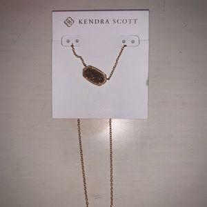 Kendra Scott Elia Pendant Necklace (new)